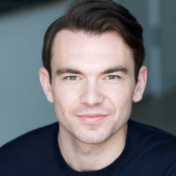 Image of cast member Max Clayton