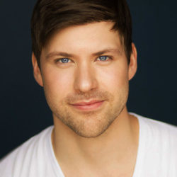 Image of cast member Dylan Paul