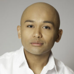 Image of cast member Jeigh Madjus