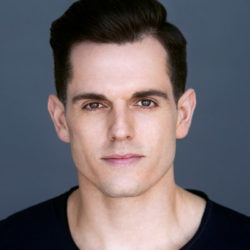 Image of cast member Kyle Brown