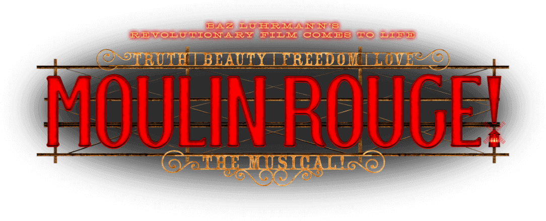 Moulin Rouge Logo