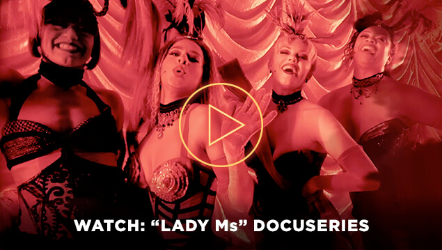 Watch the Lady Ms Docuseries